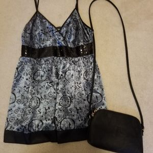 2 for $15 Silky strappy dress top